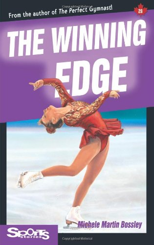 The Winning Edge: Martin Bossley, Michele; Bossley, Michele Martin