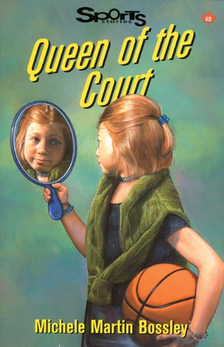 9781550287028: Queen of the Court (Lorimer Sports Stories)