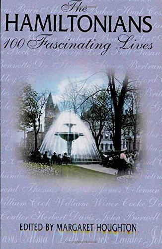 9781550288049: The Hamiltonians: 100 Fascinating Lives (Lorimer Illustrated History)