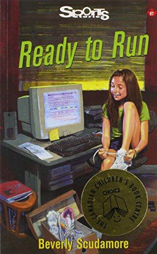 9781550289145: Ready to Run (Lorimer Sports Stories)