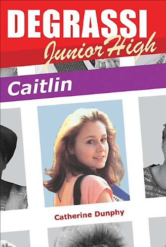 9781550289237: Caitlin (Degrassi Junior High)