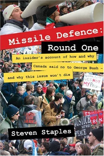 Missile Defence: Round One: Steven Staples