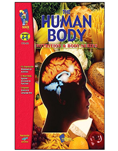 The Human Body Gr 4-6: VI CLARKE