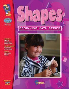 Shapes (Primary Grades) (Beginning Math Series) (155035244X) by Ruth Solski