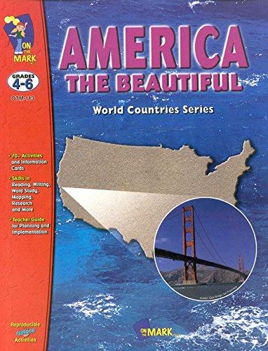 America the Beautiful Grades 4-6: Melanie Komar