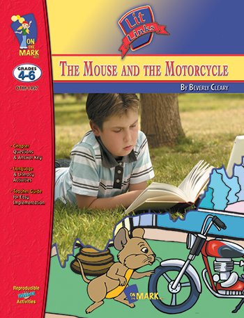 Th Mouse and the Motorcycle: Melanie Komar