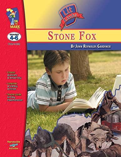 Stone Fox (A Novel Study, SSN1-139): n/a