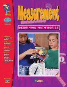Measurement (Primary Grades) (Beginning Math Series): Melanie Komar