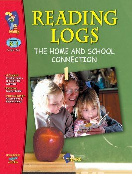 Reading Logs The Home and School Connection: Eleanor M. Summers