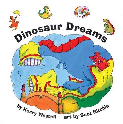 9781550370492: Dinosaur Dreams (Annikins)