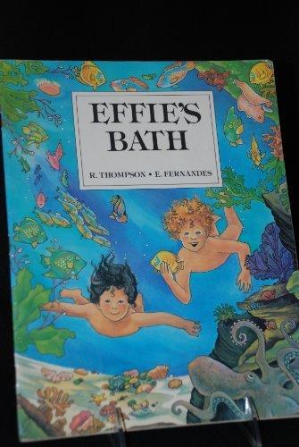 Effie's Bath: Richard Thompson