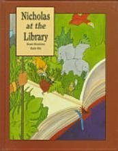 9781550371321: Nicholas at the Library