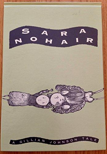 9781550372113: Saranohair