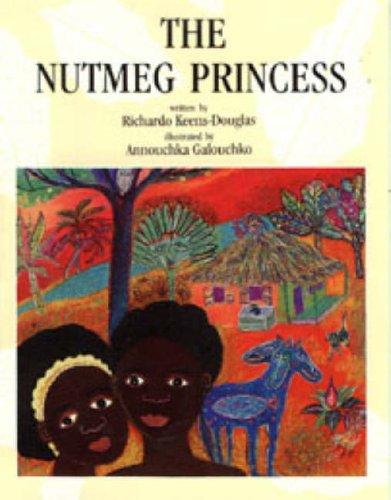 9781550372366: The Nutmeg Princess
