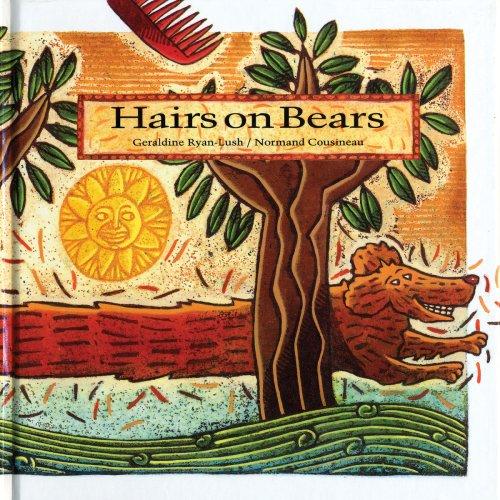 9781550373523: Hairs on Bears