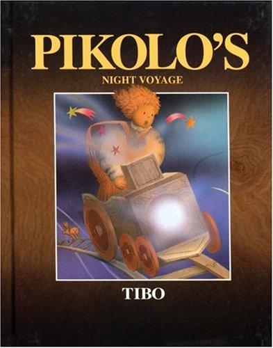 9781550373646: Pikolo's Night Voyage