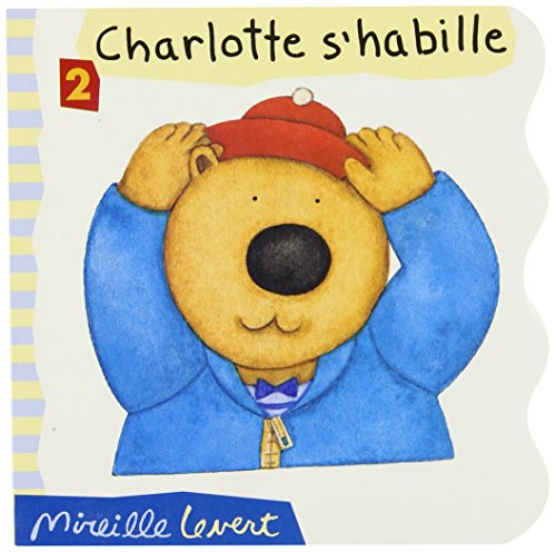 9781550374254: Charlotte s'habille (French Edition)