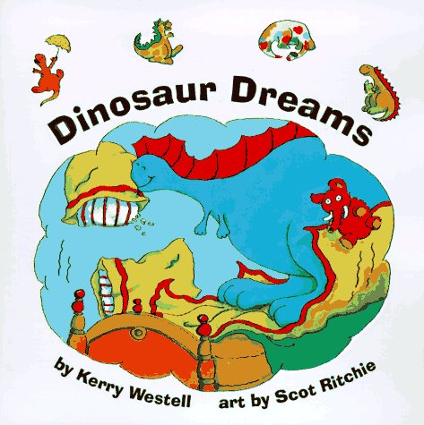 9781550374360: Dinosaur Dreams