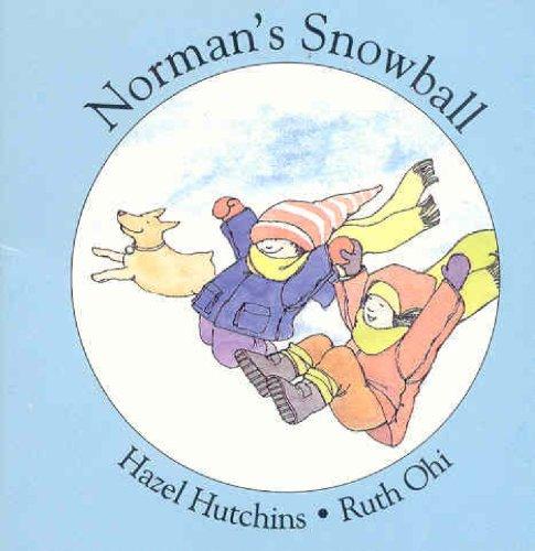 9781550374940: Norman's Snowball (Annikins)
