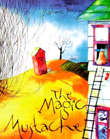 9781550376067: The Magic Mustache