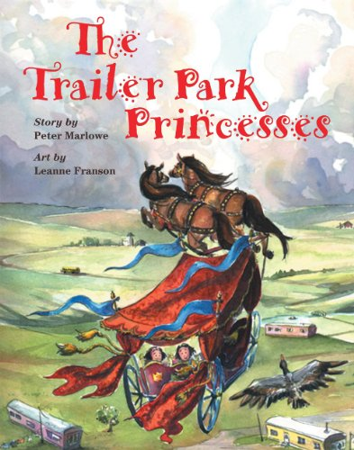 9781550376166: The Trailer Park Princesses