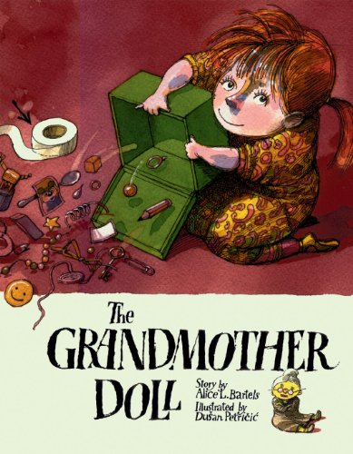 9781550376678: The Grandmother Doll