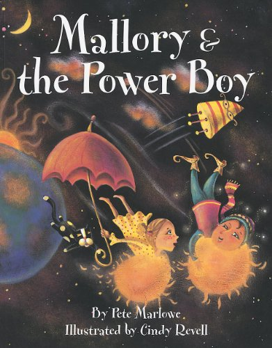 Mallory and the Power Boy: Pete Marlowe
