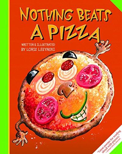 Nothing Beats a Pizza: Lesynski, Loris