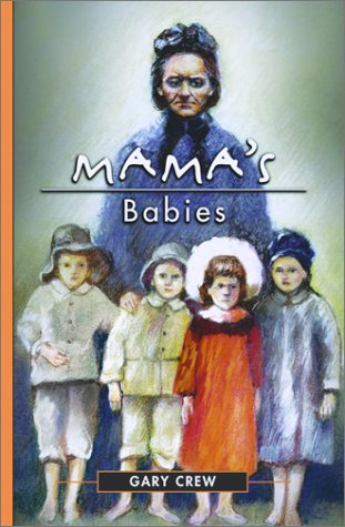 Mama's Babies: A Novel: Crew, Gary