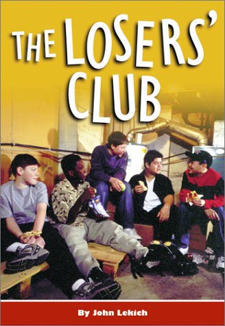 9781550377538: The Losers' Club
