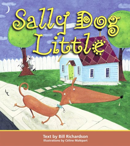 Sally Dog Little (1550377590) by Bill Richardson