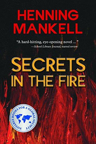 9781550378009: Secrets in the Fire