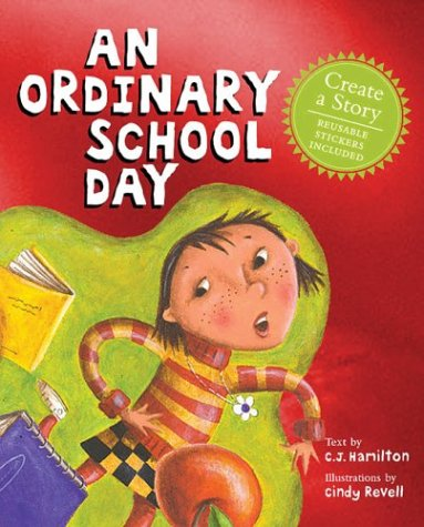 9781550378283: An Ordinary School Day