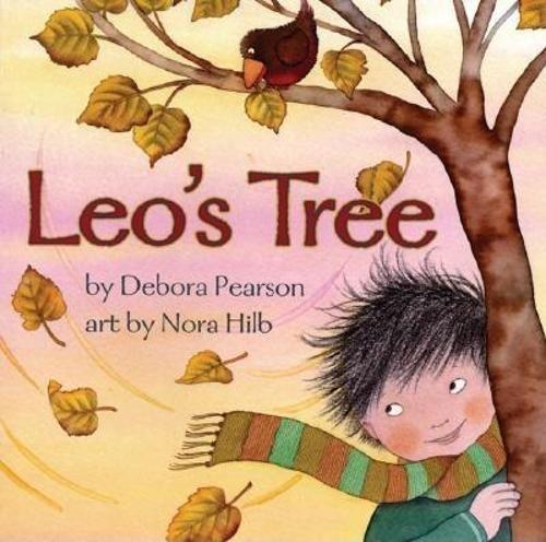9781550378443: Leo's Tree
