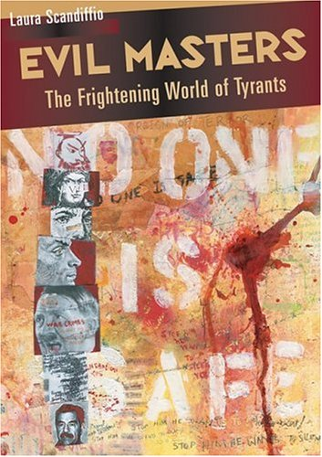 9781550378948: Evil Masters: The Frightening World of Tyrants