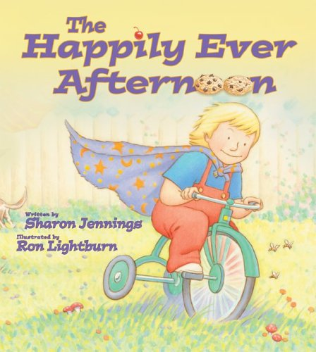 9781550379440: The Happily Ever Afternoon