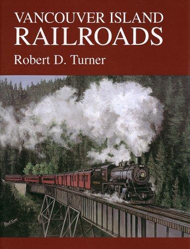 9781550390773: Vancouver Island railroads