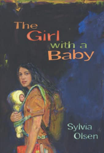 9781550391428: Girl with a Baby