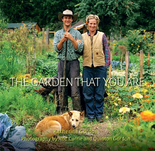 9781550392012: The Garden That You Are