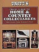 Unitt's Price Guide To Home & Country: Peter Unitt; Anne
