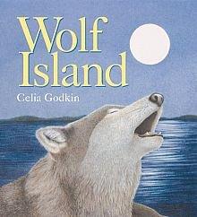 Wolf Island: Celia Godkin