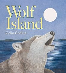 9781550410952: Wolf Island