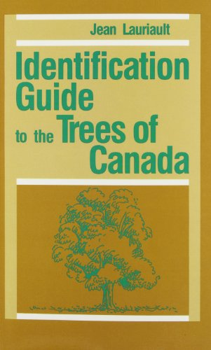 9781550411331: Identification Guide to the Trees of Canada