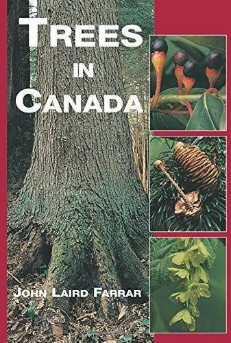9781550411997: Trees In Canada