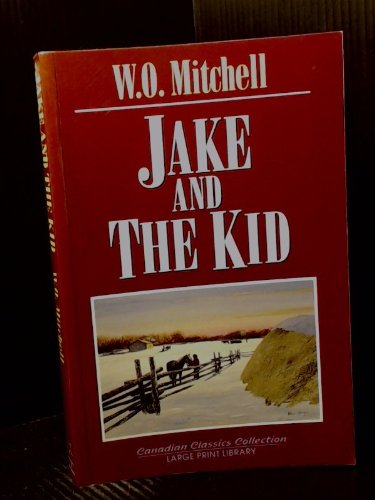 Jake and the Kid (Large Print Library): n/a