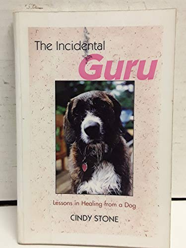 9781550413670: The Incidental Guru: Lessons in Healing From a Dog