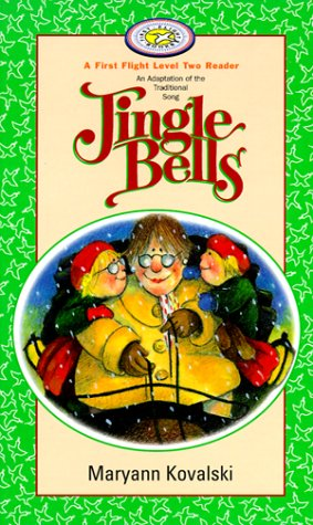9781550413939: Jingle Bells (First Flight Books Level Two)