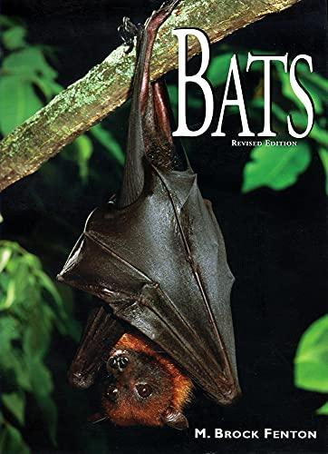 9781550414820: Bats