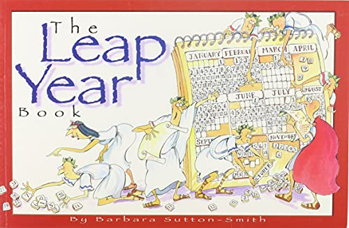 9781550415988: The Leap Year Book