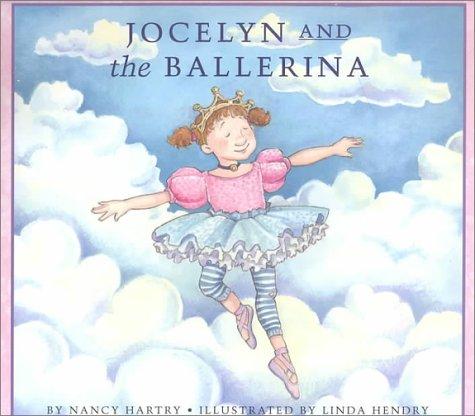 9781550416497: Jocelyn and the Ballerina